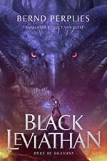 "Cover ""Black Leviathan"""