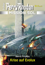 "Cover ""Perry Rhodan Mission Sol 8"""