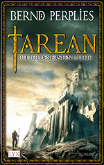 "Cover ""Tarean - Erbe der Kristalldrachen"""